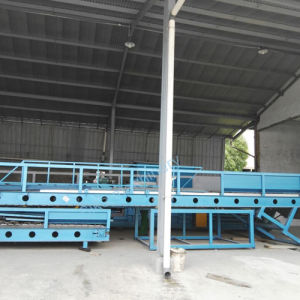 Hba120-110110 Automatic Pressing Baler for Plastic film pictures & photos