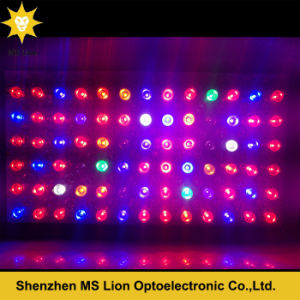 Platinum 450W Dual Switches LED Grow Light for Vegetation Bloom pictures & photos
