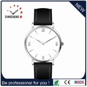 Fashion Stainless Steel Case Brand Couple Lover Nylon Strap Watches Nato Wrist Watch pictures & photos