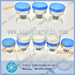 Injectable Peptide Hormones Polypeptide Hormones Ipamorelin for Bodybuilding Supplements pictures & photos