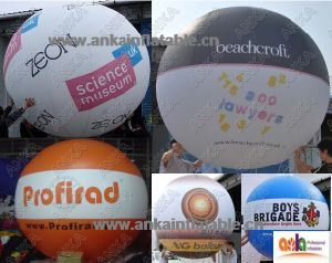 2017 Customized Round Balloon for Sale pictures & photos