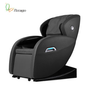 Factory Direct Sale Lazy Boy Recliner Massage Chair with 3D Zero Gravity Funtion pictures & photos