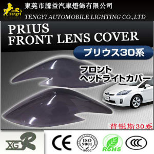 Headlight Lampshade Cover for Toyota Prius 30 Series pictures & photos