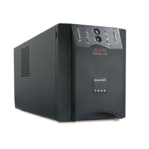 APC Smart-UPS XL 1000va 230V Power Supply UPS Sua1000xli pictures & photos