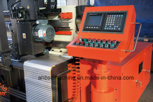 Sheet Metal Plate CNC V Groovers Cut Machine pictures & photos