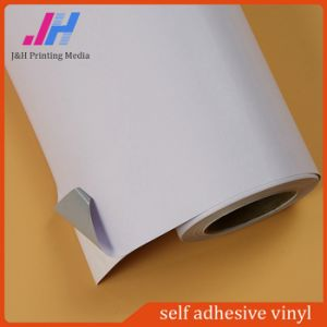 Eco Solvent Material PVC Sticker Vinyl pictures & photos