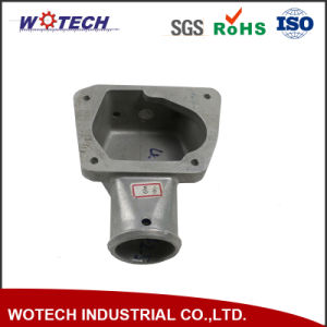 Aluminium Alloy Casting with Investment Casting Compents
