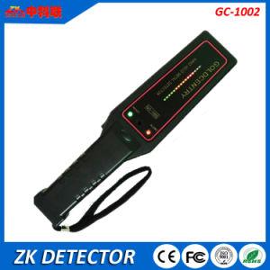 Hot Sale Handheld Body Security Scanner
