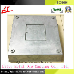 2017 Widely Used Aluminum Die Casting Heat Seal Part pictures & photos