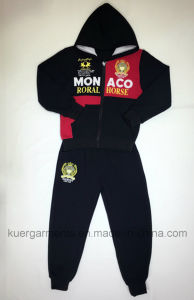 New Style Sport Suit for Boy pictures & photos