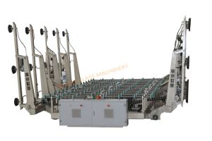 5133 Automatic Glass Loading Machine pictures & photos