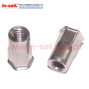 M10 Reduce Hex Head Inner Hex Body-UK Rivet Nuts pictures & photos