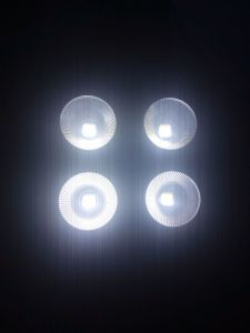 400W COB LED Audience Light Stage Lighting DJ Party Disco Wedding Lighting pictures & photos
