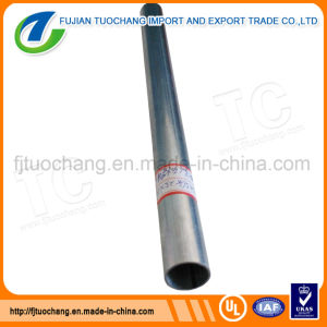 G. I. Welded Carbon Steel Pipes Electrical Conduit pictures & photos