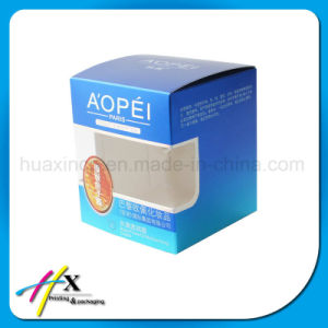 Custom Toy Paper Packaging Box with Clear Window pictures & photos
