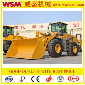 Small Farm Machinery for Earth Moving Loader pictures & photos