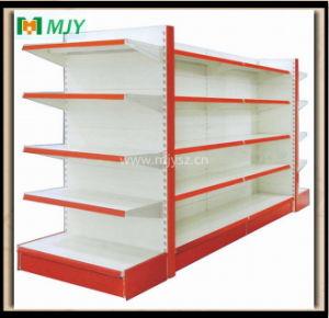 Supermarket Metal Rack Mjy-3819 pictures & photos