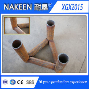 CNC Flame Pipe Cutting Machine for Metal Pipes pictures & photos