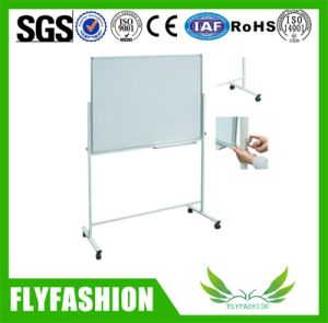 School Office White Board Message Board Drawing Board Stand pictures & photos