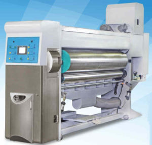 Printer Dryer Slotter Machine pictures & photos