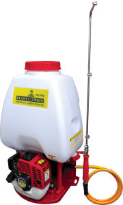 25L Agricultural Knapsack Power Sprayer with Pump (TF-768) pictures & photos