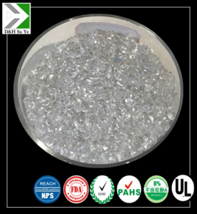 Virgin PVC Granules/Powder pictures & photos