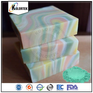 Dyes for Soaps (Mineral Mica Powder Dyes for Soaps) pictures & photos