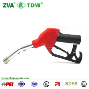 Fuel Dispenser Parts Zva Slimline 2 Automatic Fuel Nozzle (ZVA 19) pictures & photos