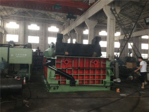 Y81f-315 (B) Hydraulic Baling Press pictures & photos