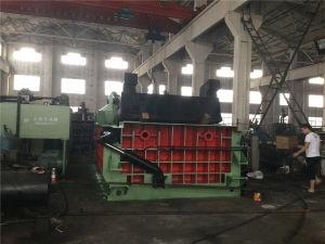Y81f-315b Hydraulic Baling Press Machine pictures & photos
