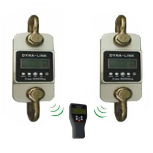 Dual Channel Wireless Dynamometer (DL-W-D) pictures & photos
