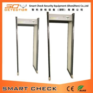 Smart Check Security 33 Zone Aluminum Security Door pictures & photos