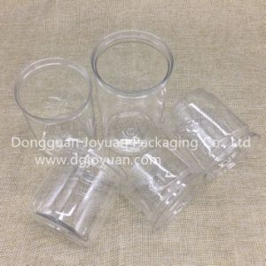 Pet Cans for Pickle Packing with Eoe pictures & photos