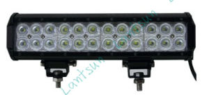 Top Sale 72W 12 Inch LED Light Bar Series 4 pictures & photos