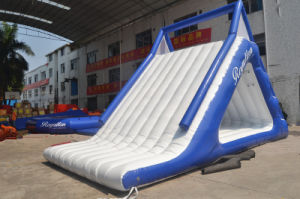 Elegant Design Airtight Water Slide for Water Game pictures & photos