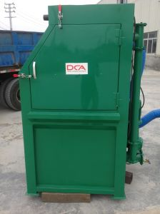 Wet Sand Blasting Cabinet Waterblast pictures & photos