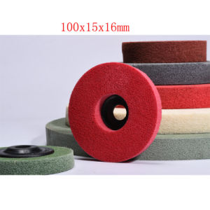 100X15mm 8p Cut off Wheels for Metal Diamond Blade Polishing Pad pictures & photos