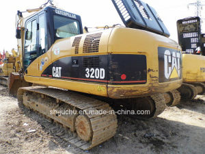 Used Caterpillar 320dl Crawler Excavator (CAT 320) pictures & photos