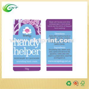 Factory Custom Adhesive Waterproof Label Sticker (CKT-LA-431) pictures & photos