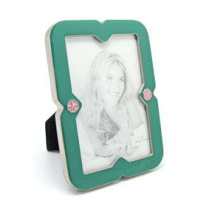 Hand  Blown  Wall  Plates Latest Design Photo Frame Hx-1858 pictures & photos