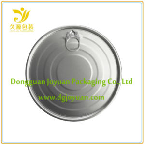 Aluminum Easy Open End Eoe 603# Dia 153.4mm pictures & photos