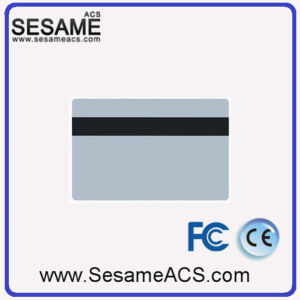 2750 OE Magnetic Stripe PVC Card (SMAG-H) pictures & photos
