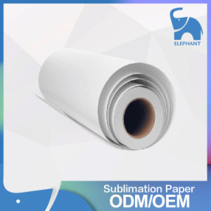 High Quality Good Price A4sublimation Coating Transfer Paper Korea pictures & photos