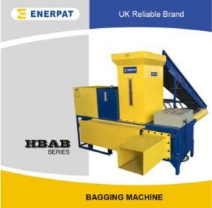 UK Brand China Price Rice Husk Baler/Rice Husk Bagging Press Machine for Sale
