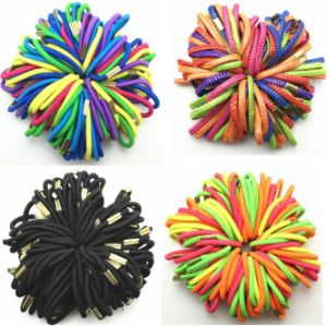 Best Quality Hair Band Hair Tie Hair Loop pictures & photos