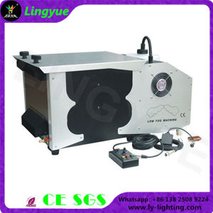Low Price China Manufacturer 3000W Low Fog Smok Machine pictures & photos