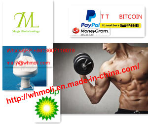 Sex Steroid Hormone Supplement Tadalafil for Weight Loss and Anti Aging pictures & photos