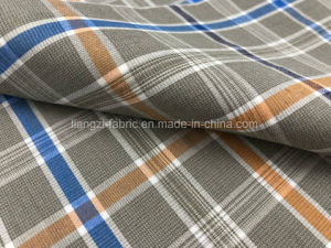Yarn Dyed Cotton Tencel Blended Fabric-Lz7492 pictures & photos