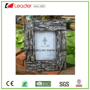 Hand Painted Decorative Fairy Polyresin Photo Frames for Home Decoration pictures & photos