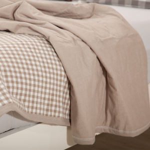 Factory Twin Cheap Full Size Comforters for Bedroom pictures & photos